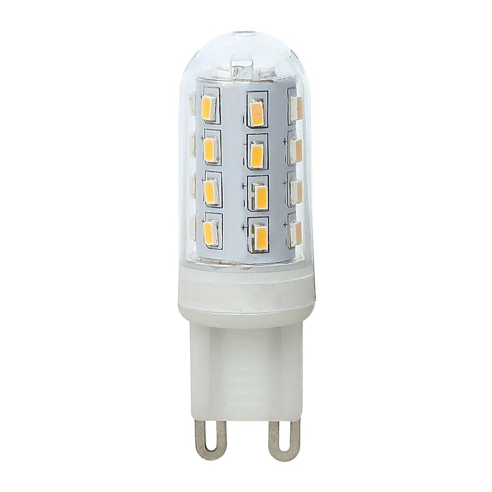 G9 LED Leuchtmittel Pico 280lm 3W Warmweiß 1