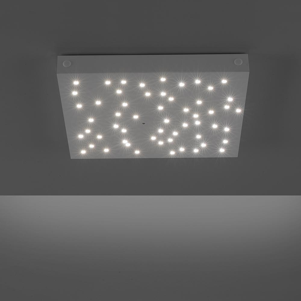 LED Deckenleuchte LS-Stars RGB+CCT Weiß 3