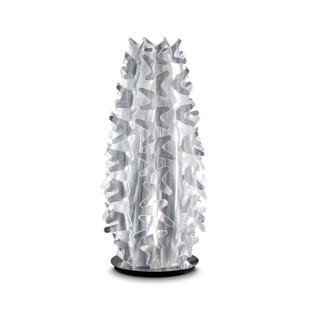 Slamp Tischlampe Cactus XM Transparent 2