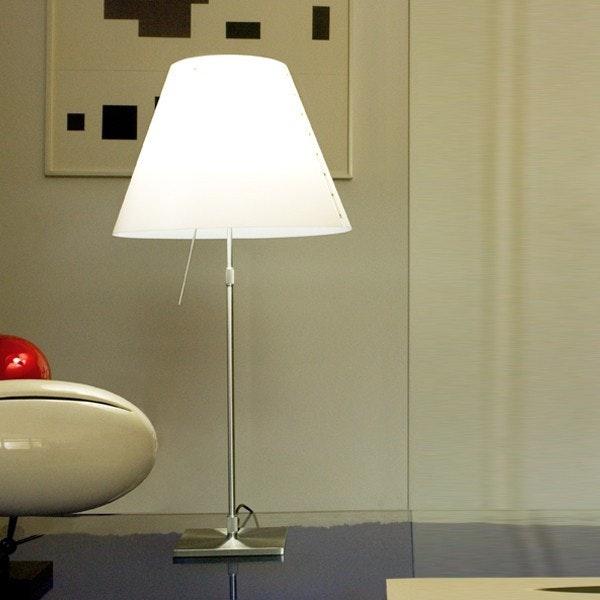 Luceplan Stehlampe Costanza mit Sensor-Dimmer D13 c thumbnail 3
