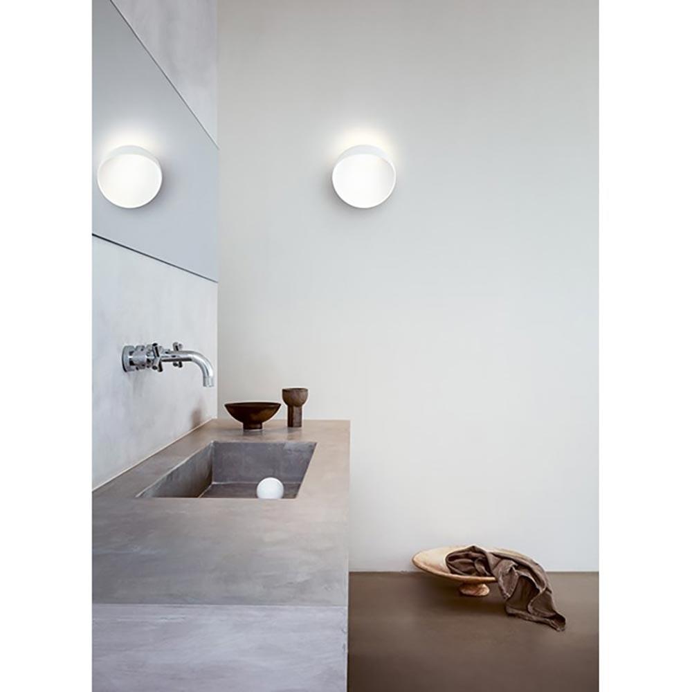 Louis Poulsen LED Wandlampe Flindt für Innen und Außen IP65 8