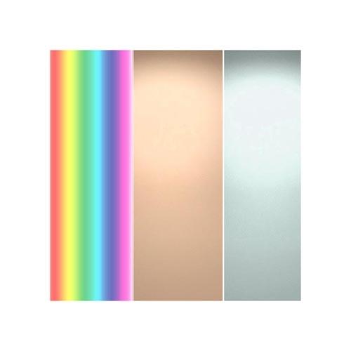 RGB CCT (Farbe + Warm- & Kaltweiss)