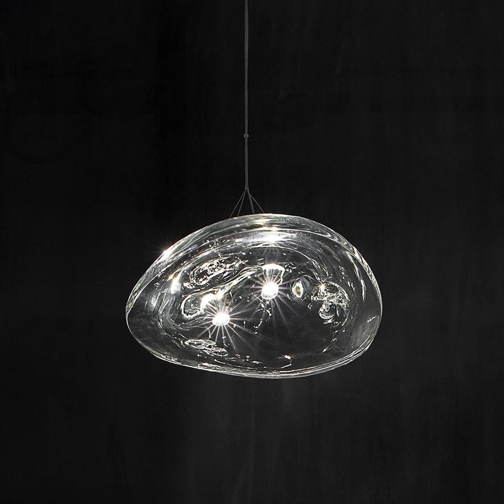Terzani Manta LED Design-Pendelleuchte 5