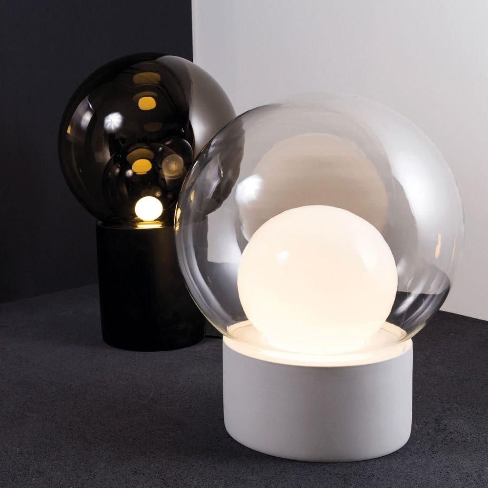Pulpo LED Tischlampe Boule Medium Ø 58cm 8
