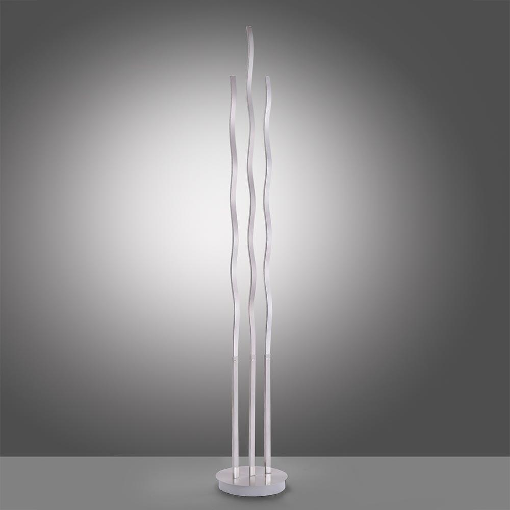 LED Stehlampe LS-Wave 151cm RGB+CCT Stahl thumbnail 4