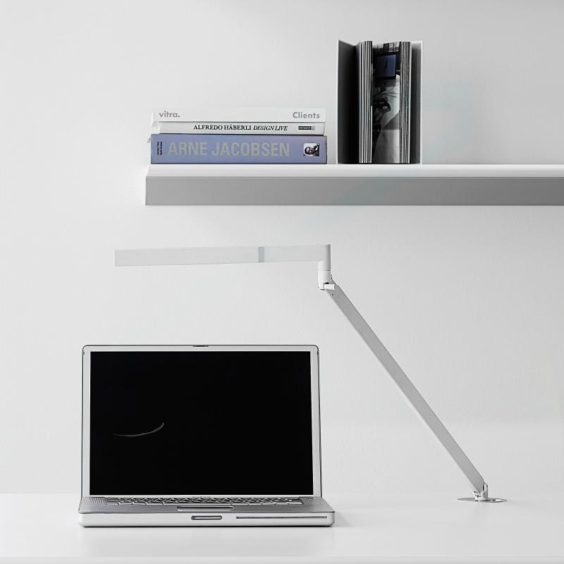Luceplan Bap LED Tisch-Büroleuchte (Körper) Dimmbar 2700K thumbnail 6