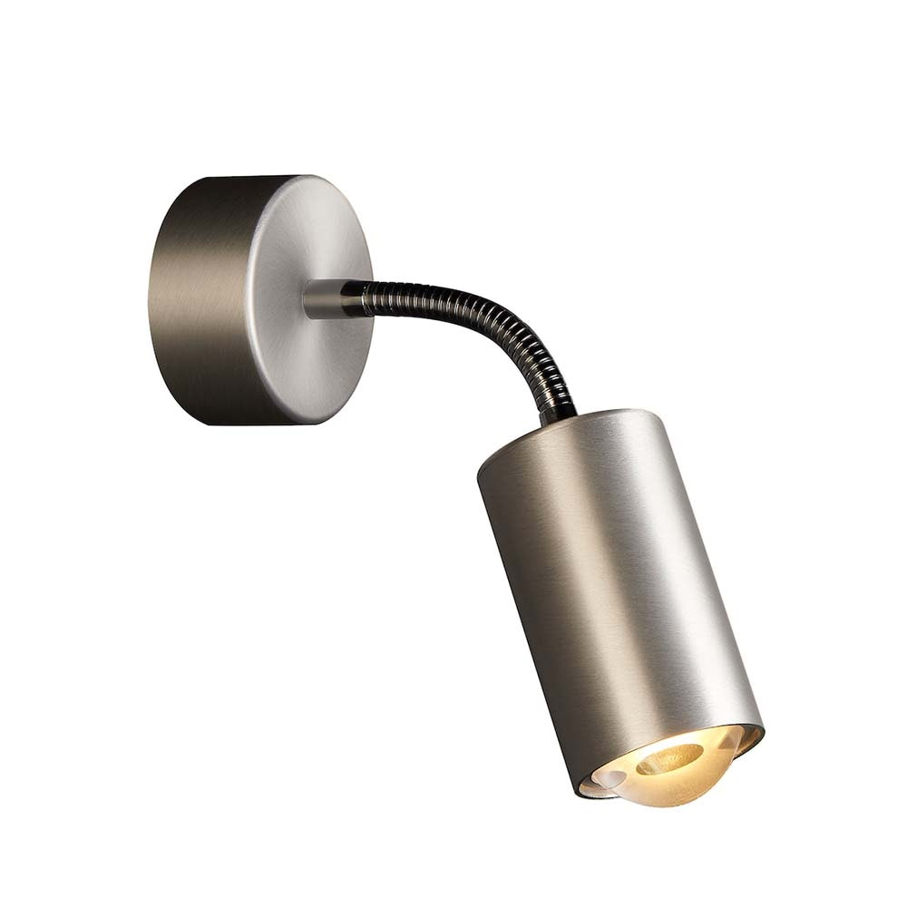 Casablanca LED-Wandstrahler mit Flexarm