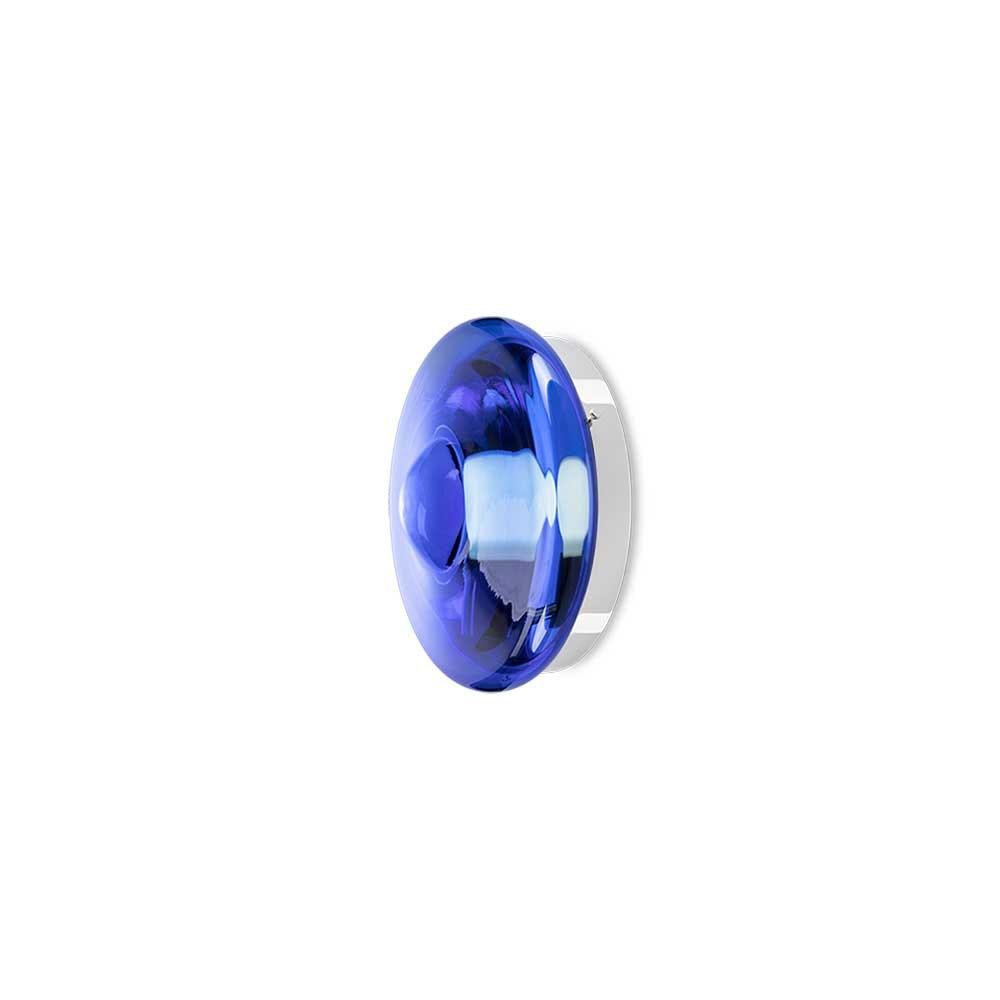 Bomma Orbital Glas-Wandlampe 12