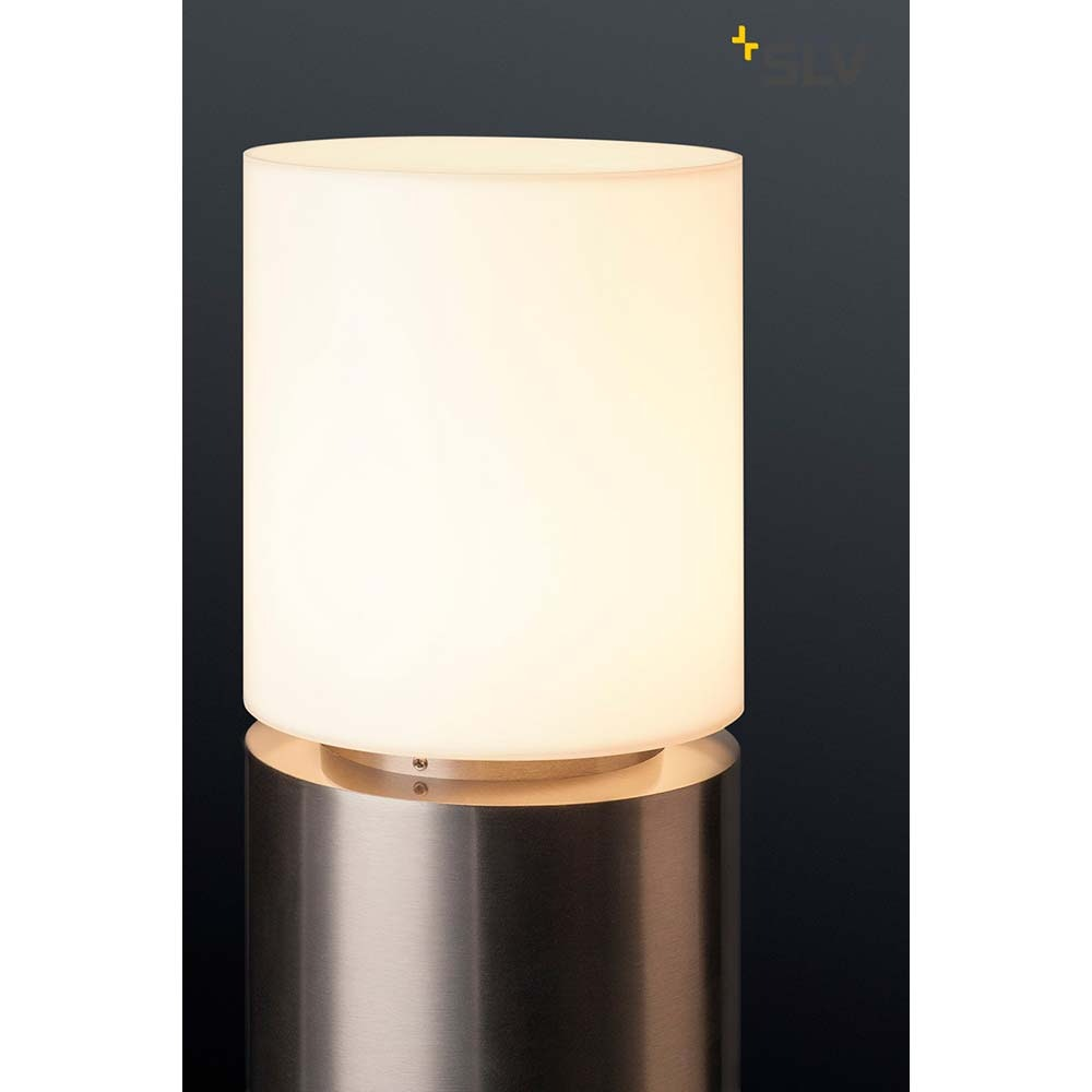 SLV Rox Acryl 90 Pole LED Aussen-Stehleuchte IP44 2