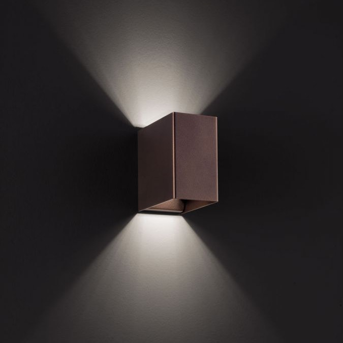 Lodes Laser 10x6 LED Wandlampe 950 lm 2