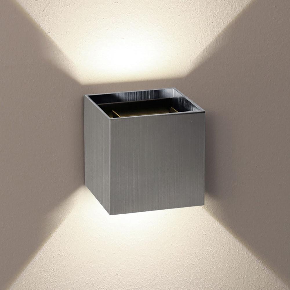 s.LUCE pro Ixa LED High Power Wandlampe IP20 36