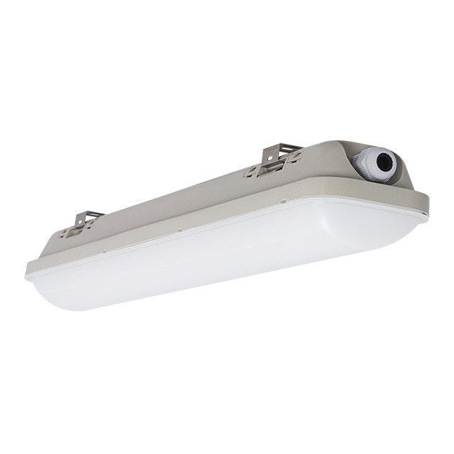 LED Wannenleuchte staubdicht 2100lm 60cm IP65 2