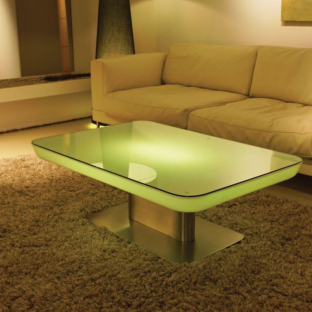 Moree Studio 36 LED Couchtisch Pro