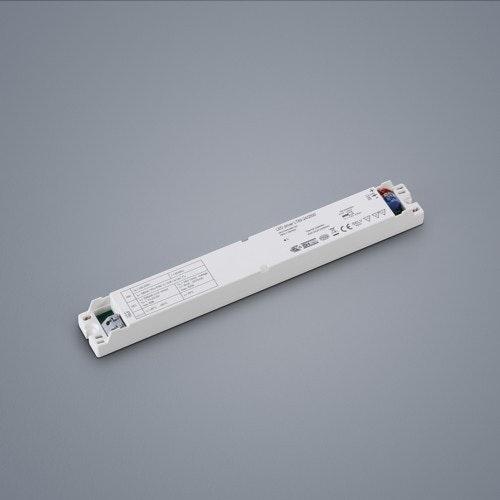 Helestra Vigo Betriebsgerät 100W inkl. Dimm-Modul mit Wandsender