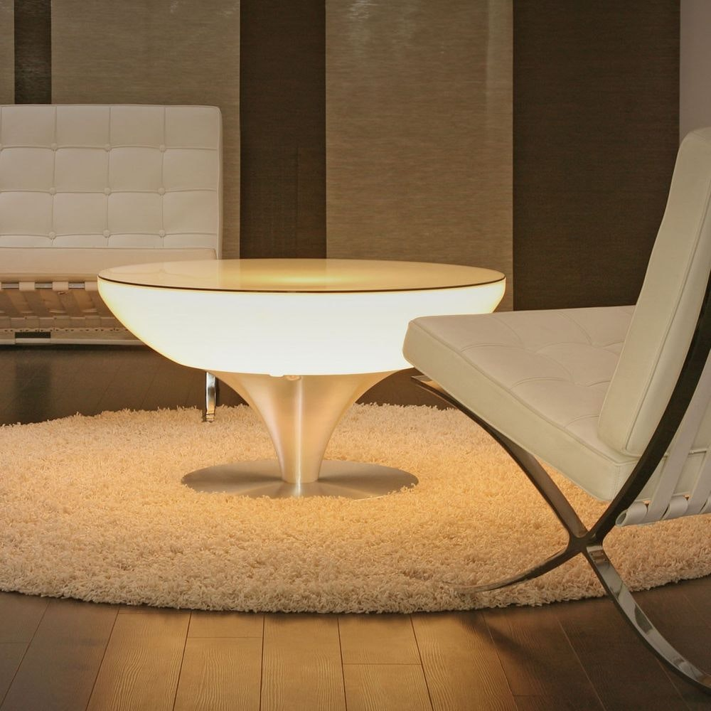 Moree Lounge Table Outdoor Tisch 45cm 6