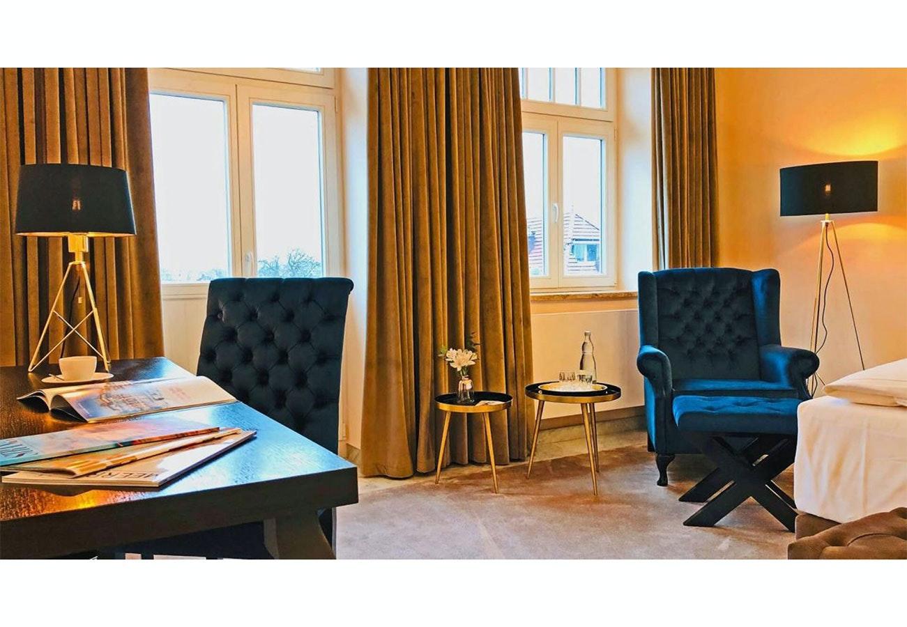 hotelzimmer meergut referenz