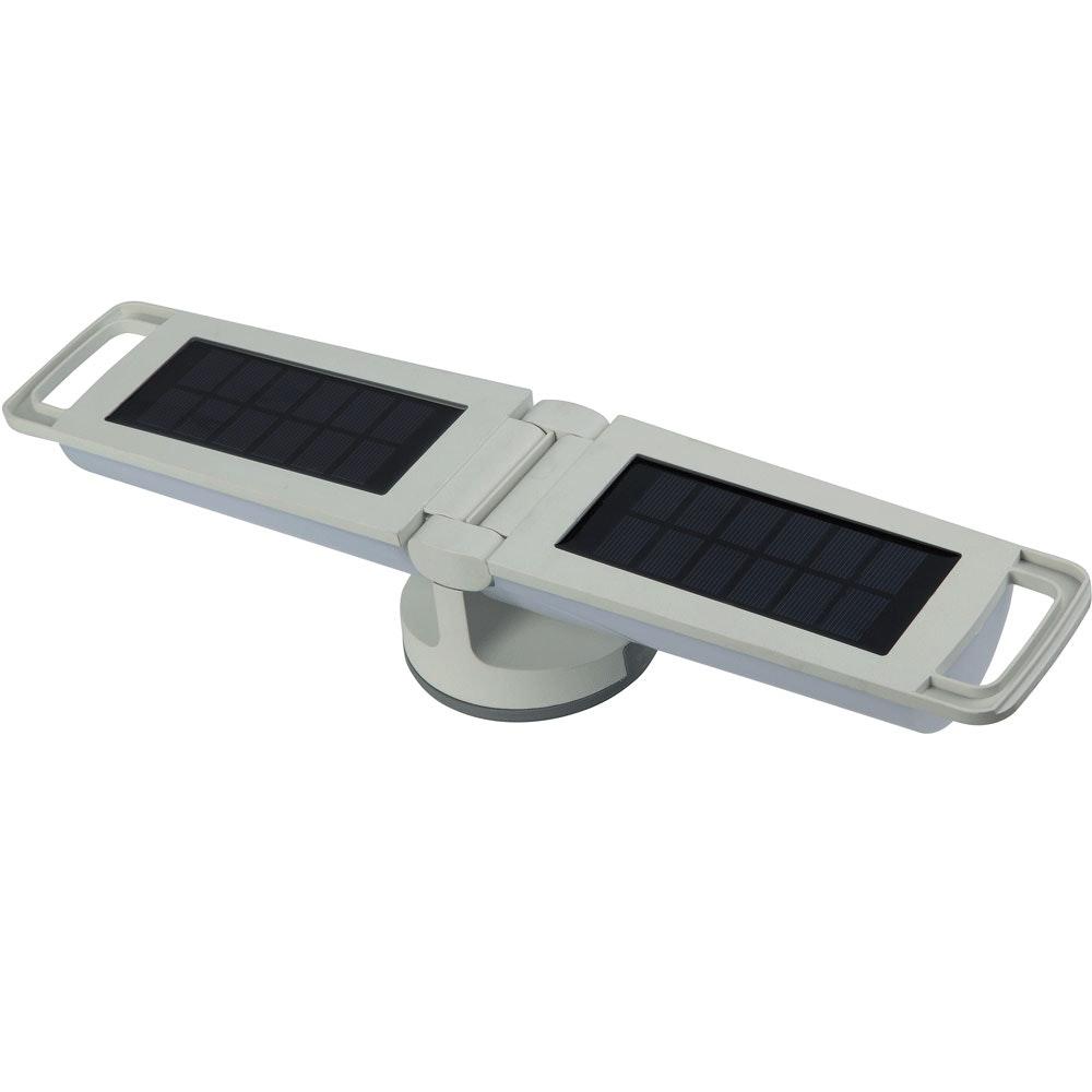 Mobile LED Solarlampe Dragonfly IP54 Orange thumbnail 3