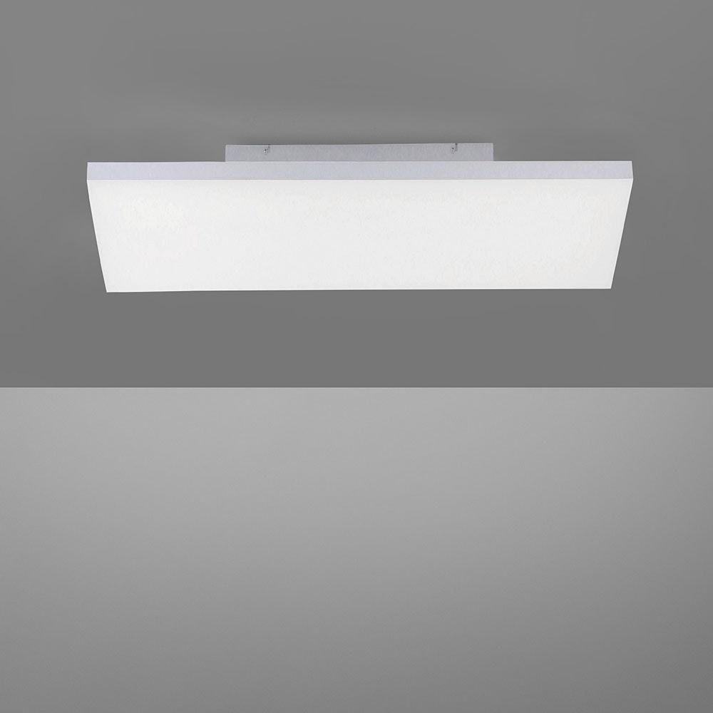 Q-Flat 2.0 rahmenloses LED Deckenpanel 60 x 30cm CCT + FB Weiß thumbnail 5