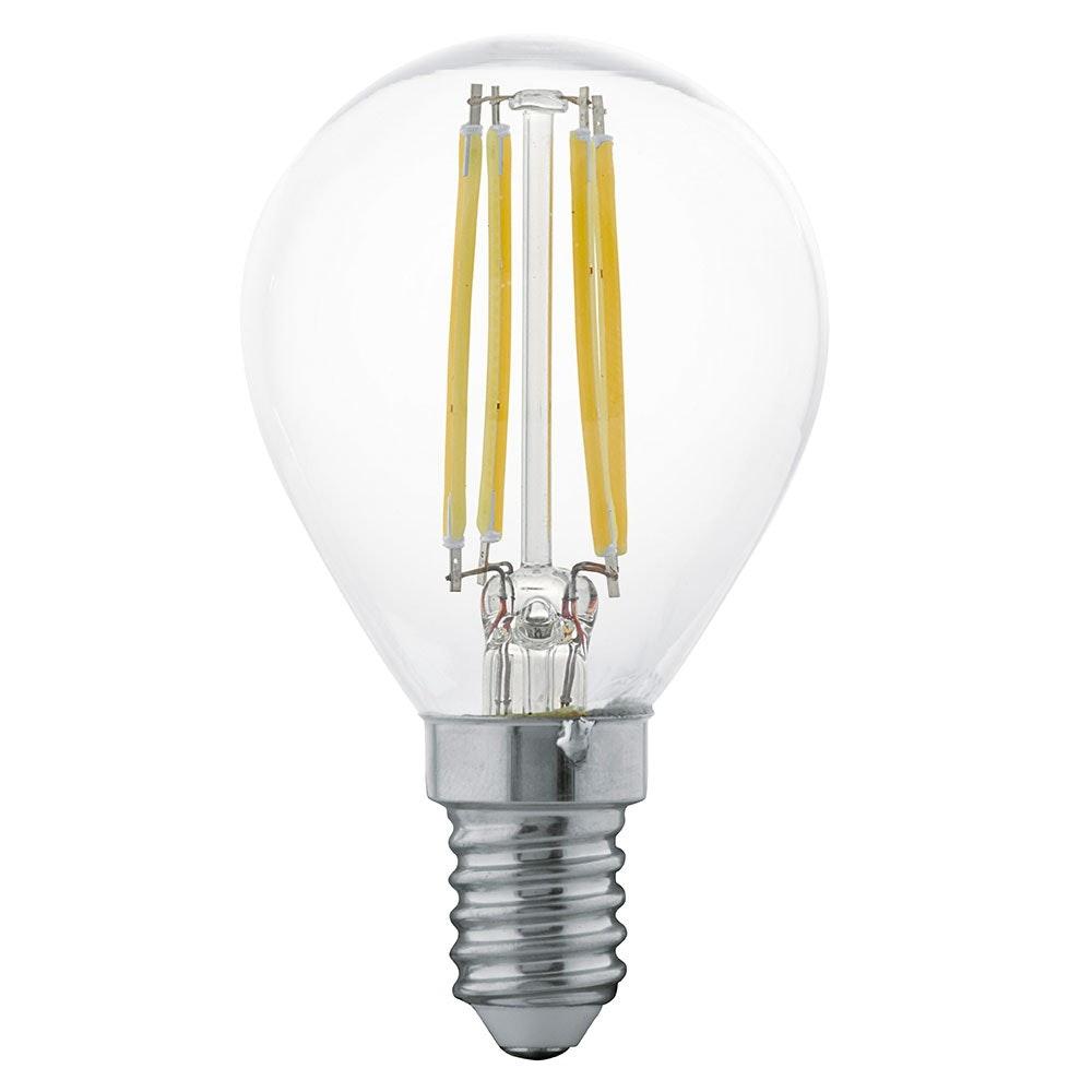 E14 LED Retro dimmbar per Schalter 4W 470lm Warmweiß 1