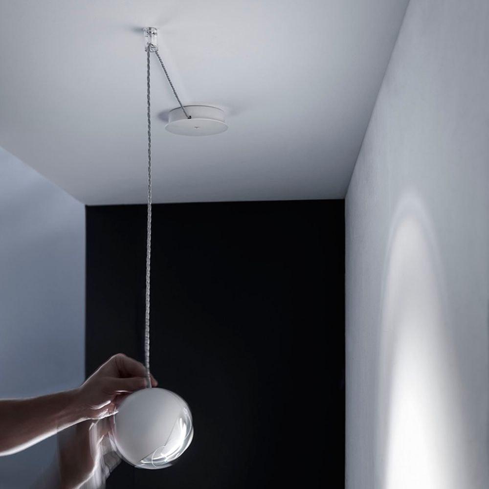 Lodes Zubehör Wand- und Deckenanker für Radialsystem 3