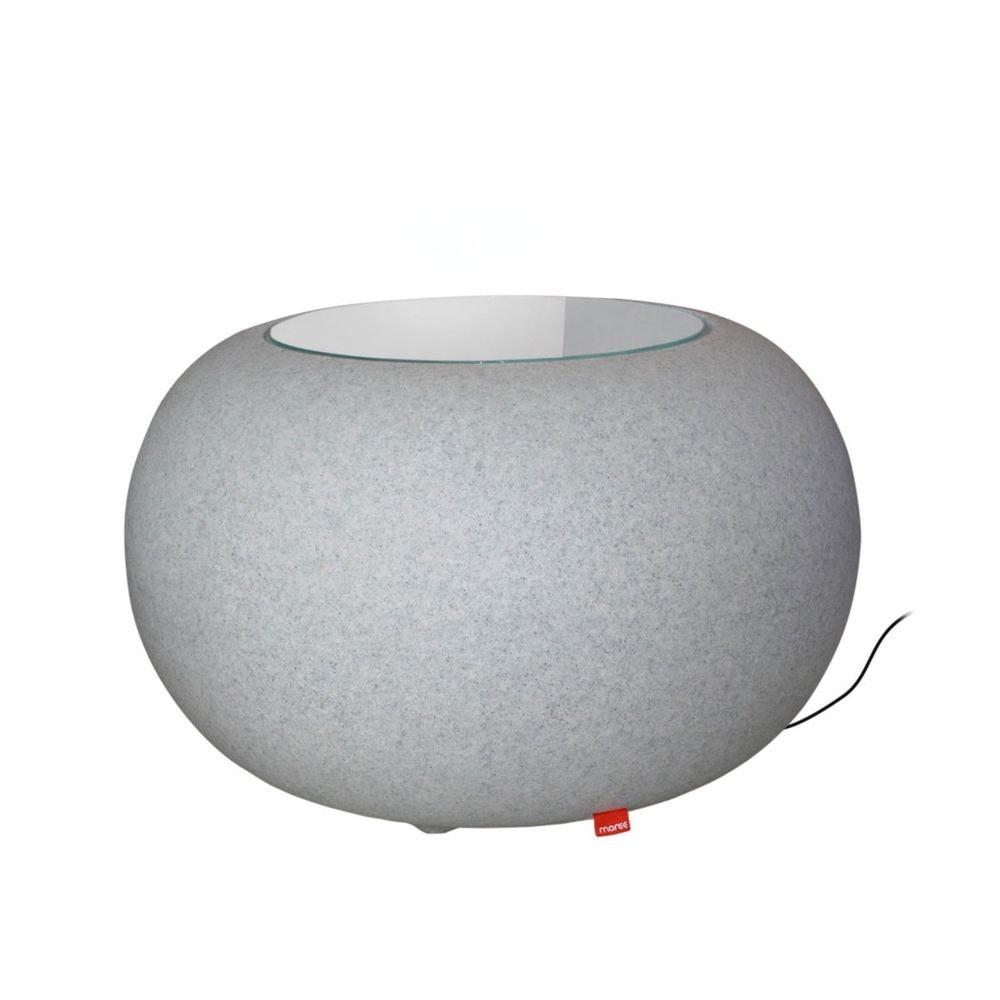 Moree Granit Bubble Outdoor Tisch oder Hocker thumbnail 6