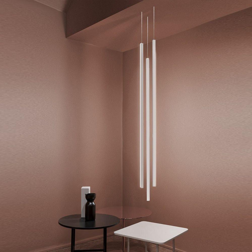 Nemo Linescapes Vertical LED Hängelampe 115cm thumbnail 3