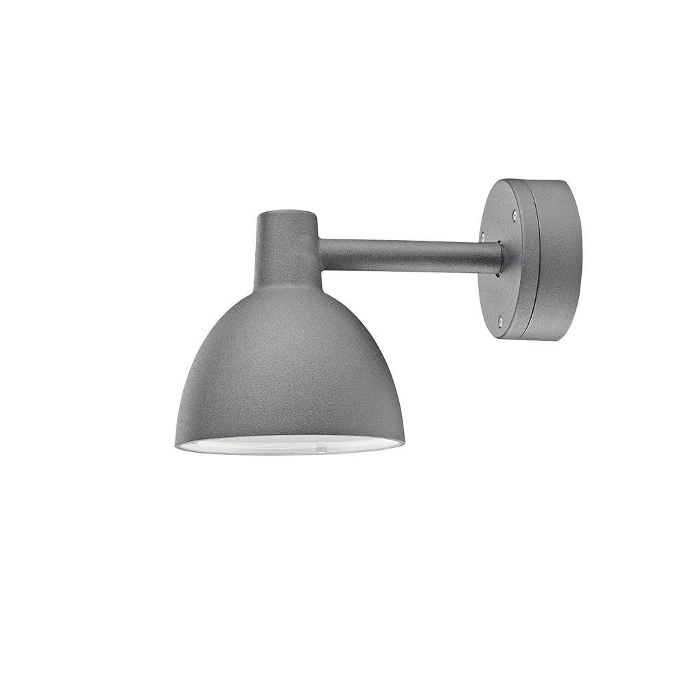 Louis Poulsen Außen-Wandlampe Toldbod 155 IP44 1