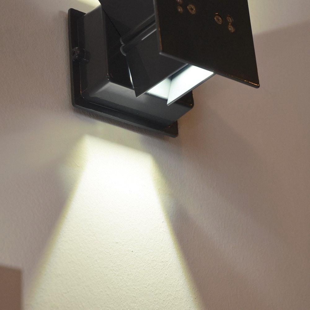 s.LUCE pro Ixa LED Innen- & Außen-Wandleuchte IP44 14