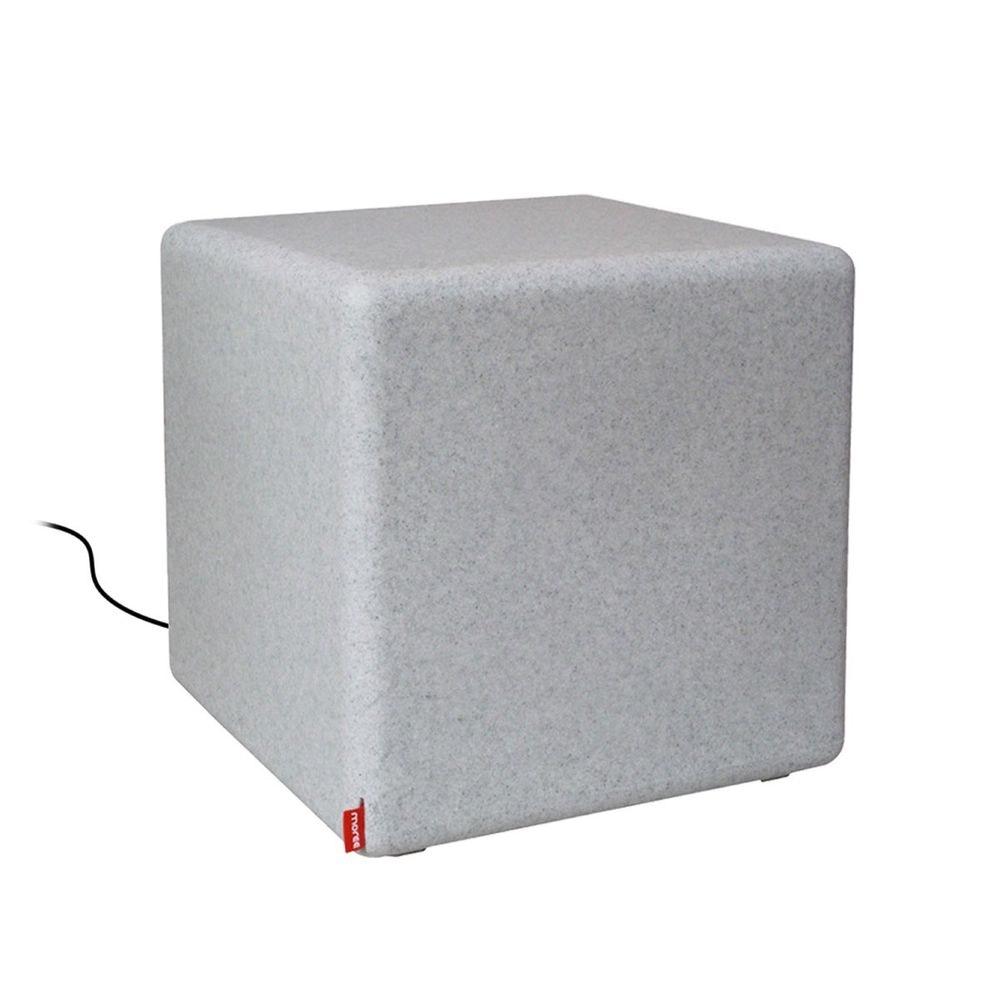 Moree Granite Cube Outdoor Sitzwürfel thumbnail 5