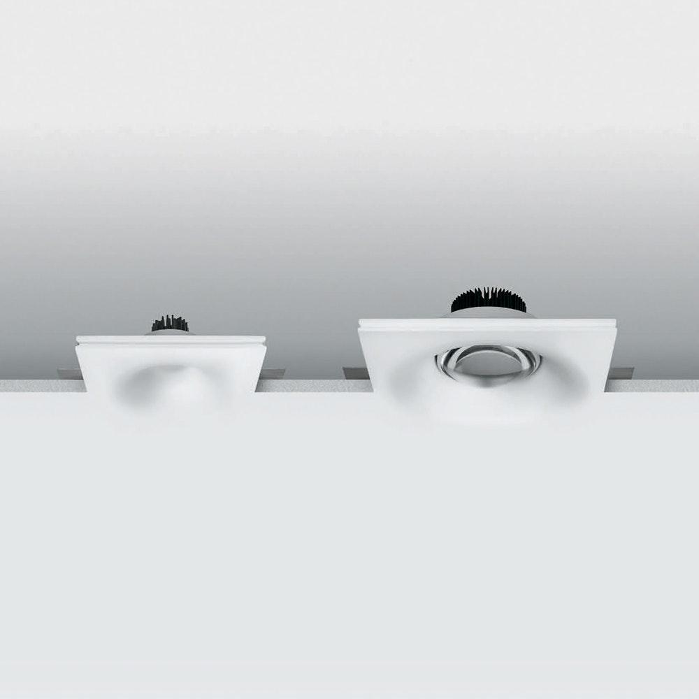 Linealight Gypsum Eye LED-Einbauspot 3000K 2