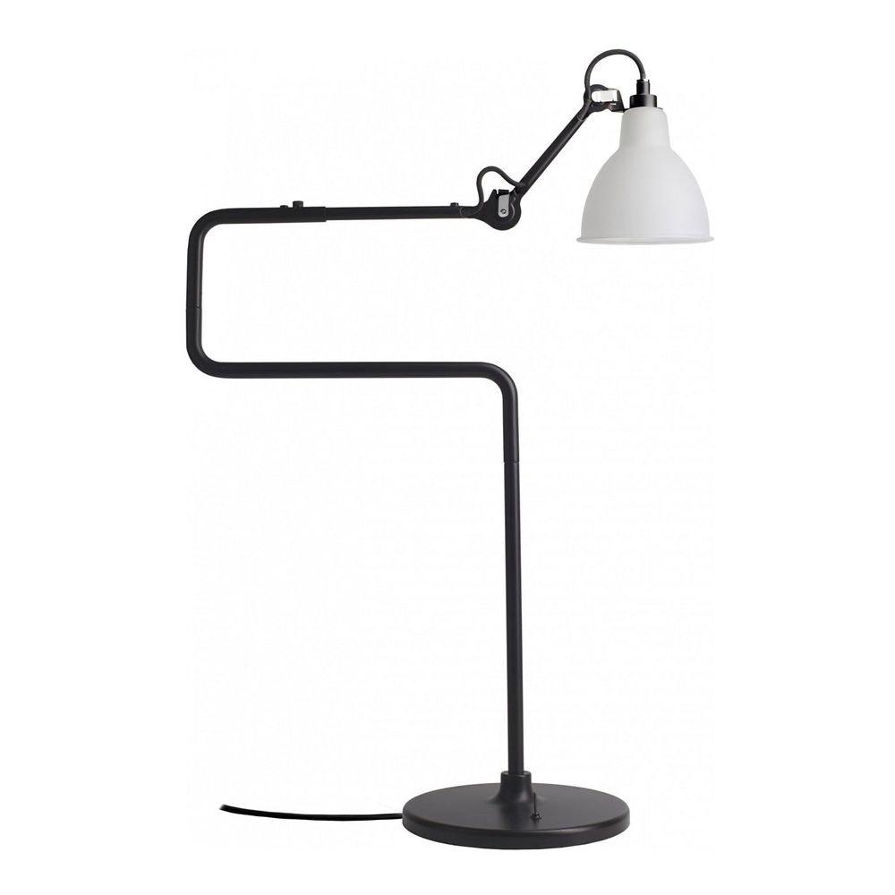 DCW Gras N°317 Tischlampe mit Schirm schwenkbar 1