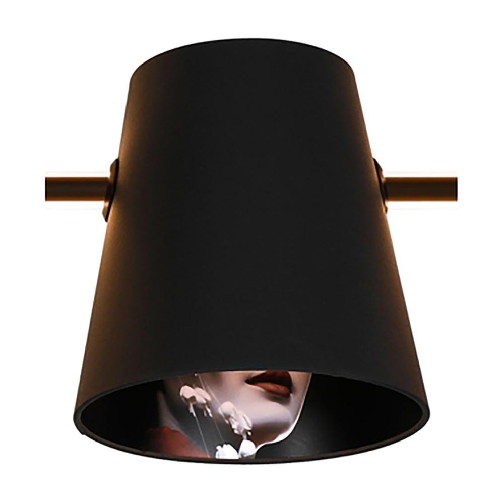 Karman Cupido Schirm für Cupido LED-Balkenlampe 2
