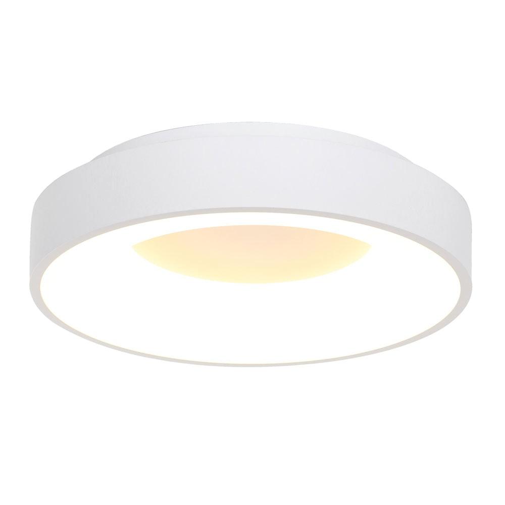 Steinhauer LED-Deckenleuchte Ringlede Ø48cm 6