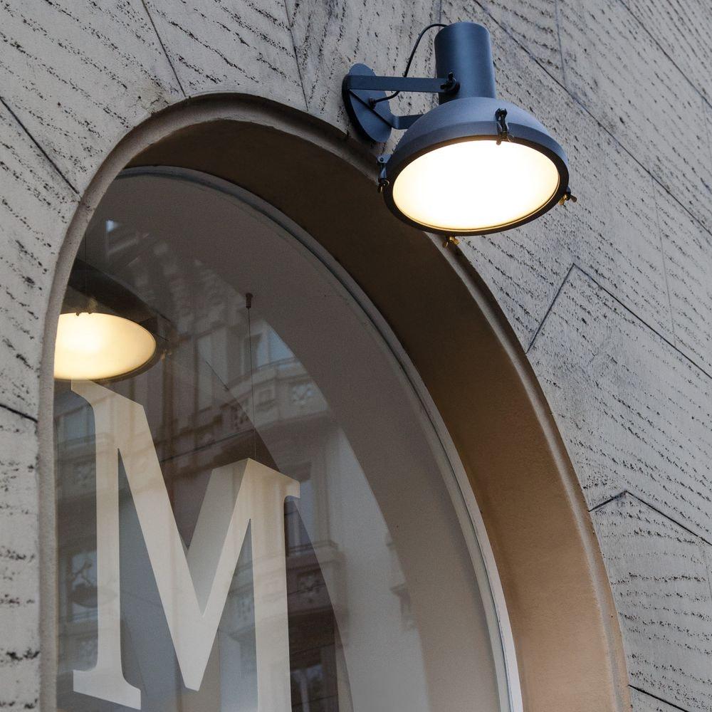 Nemo Projecteur 365 Outdoor Wand- & Deckenlampe IP65 thumbnail 5
