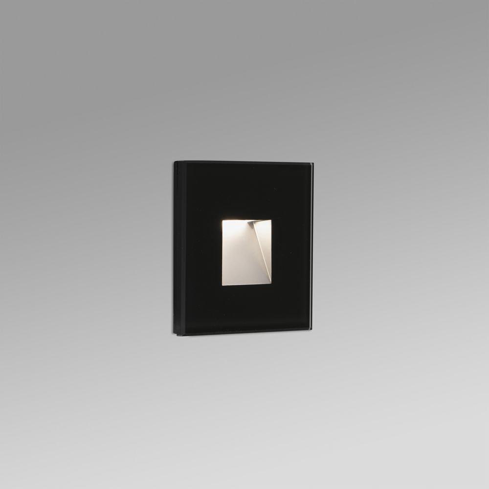 Dart-1 LED Outdoor Wandeinbaulampe IP65 1