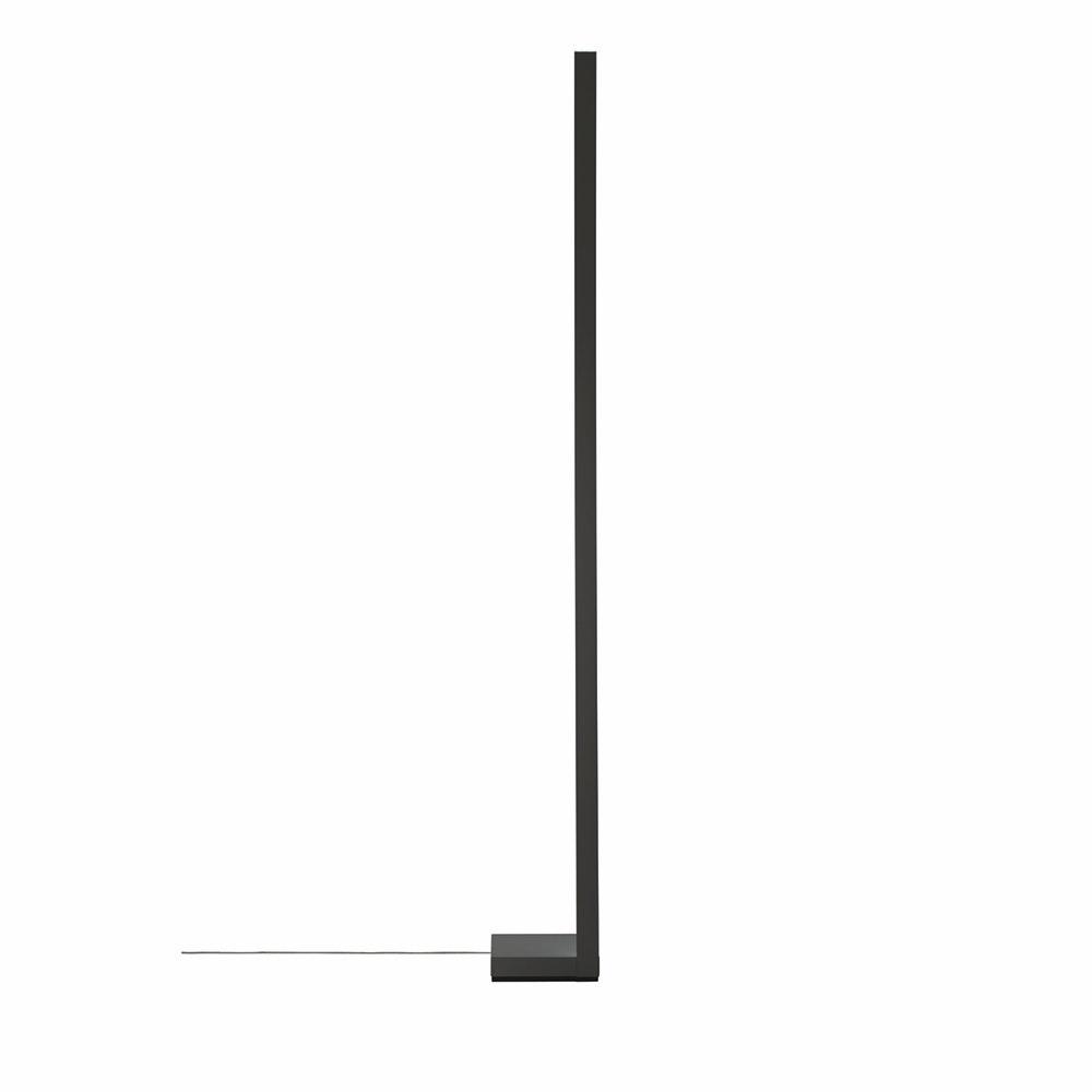 Fabbian Pivot LED-Stehlampe 205cm 3