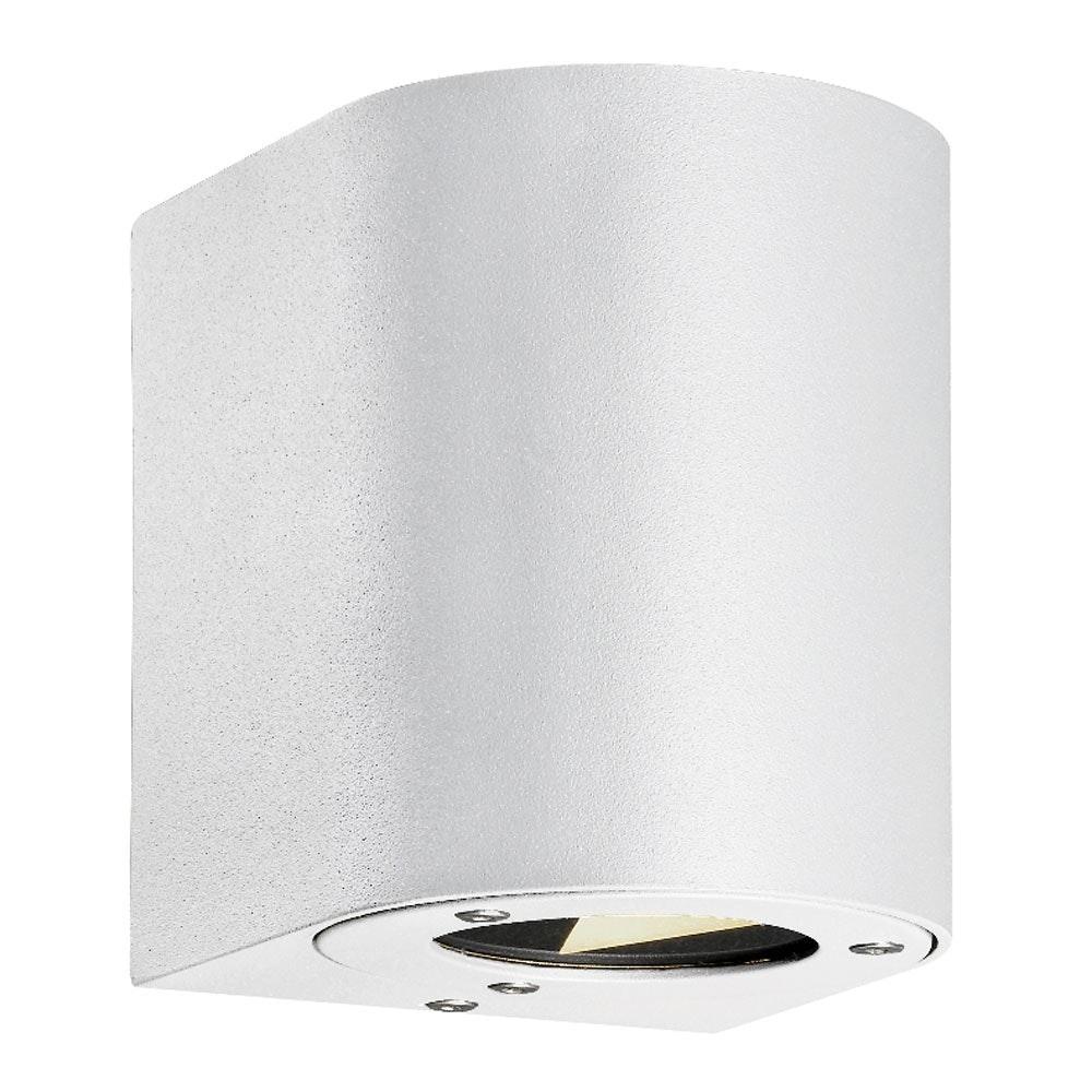 Baleno LED-Wandleuchte für Aussen und Innen Weiß thumbnail 4