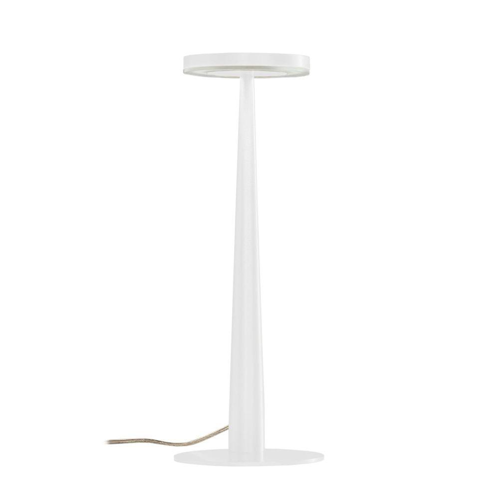 Panzeri Bella LED-Tischlampe Touchschalter 1