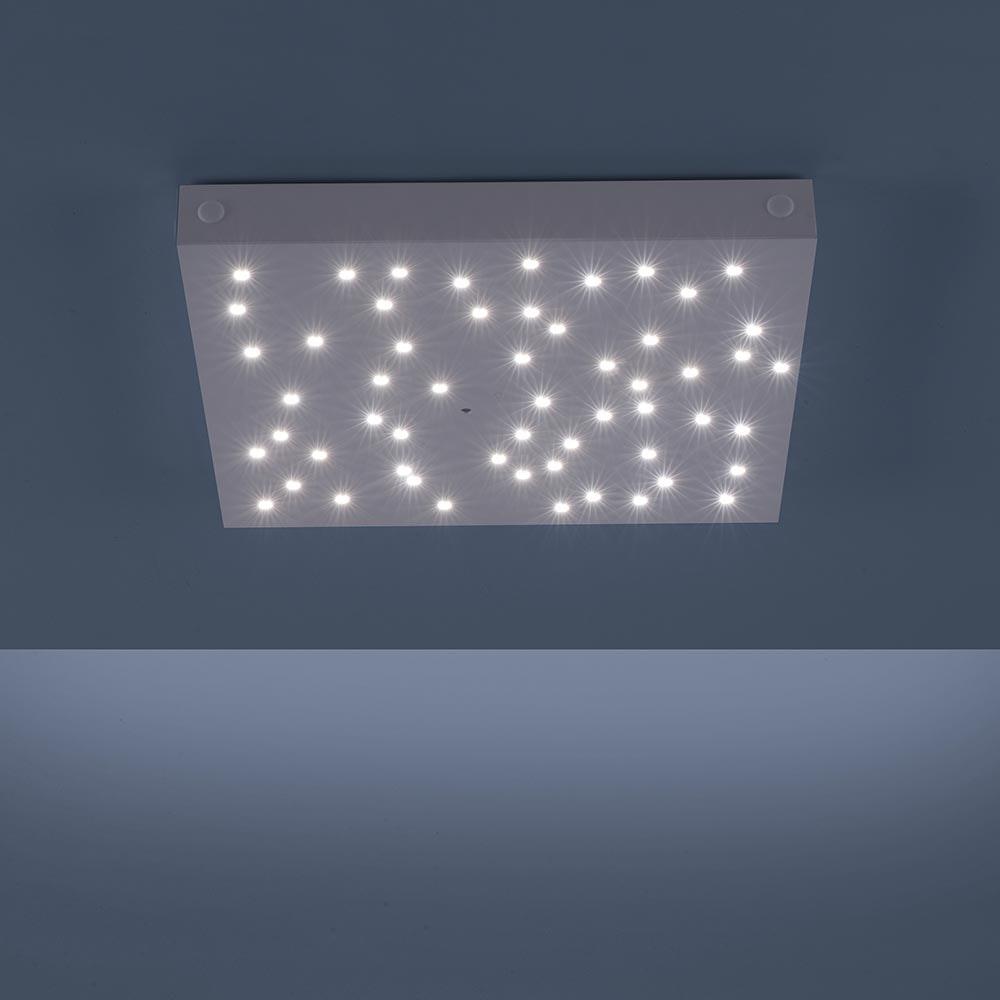 LED Deckenleuchte LS-Stars RGB+CCT Weiß 4