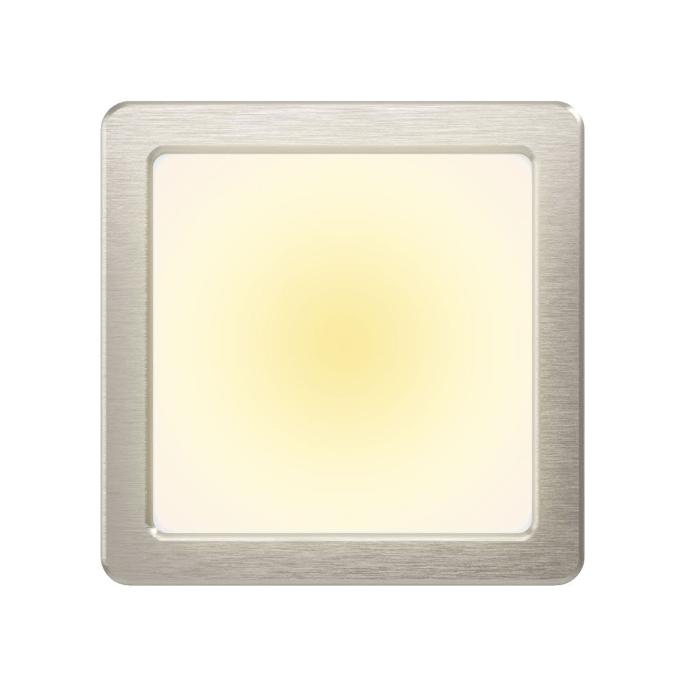 LED-Panel Einbau 1200 Lumen 16,5cm eckig thumbnail 6