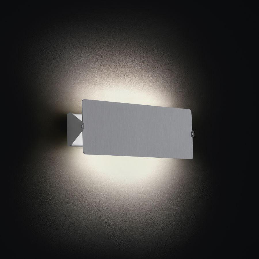 Nemo Applique À Volet Pivotant Double LED Wandleuchte 13x34 thumbnail 3