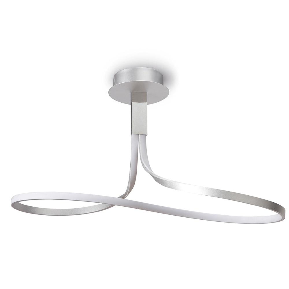 Mantra Nur LED-Deckenleuchte 40W 1-flammig 1