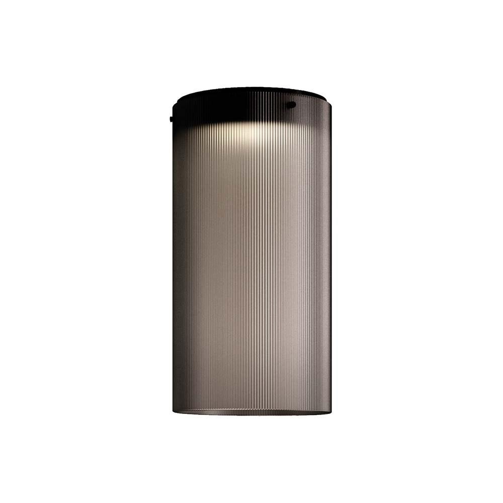 Kundalini LED Deckenleuchte Giass Ø 25cm Dimmbar 1
