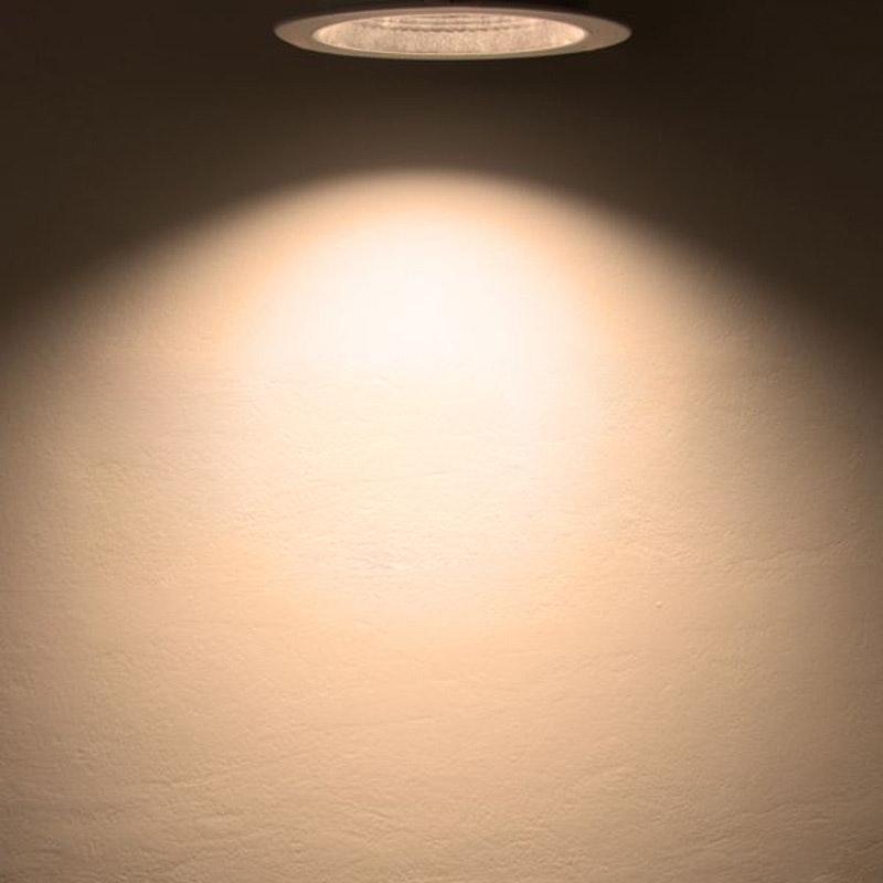 LED Downlight Reflektor Pro Ø 23,4cm 30W UGR 3
