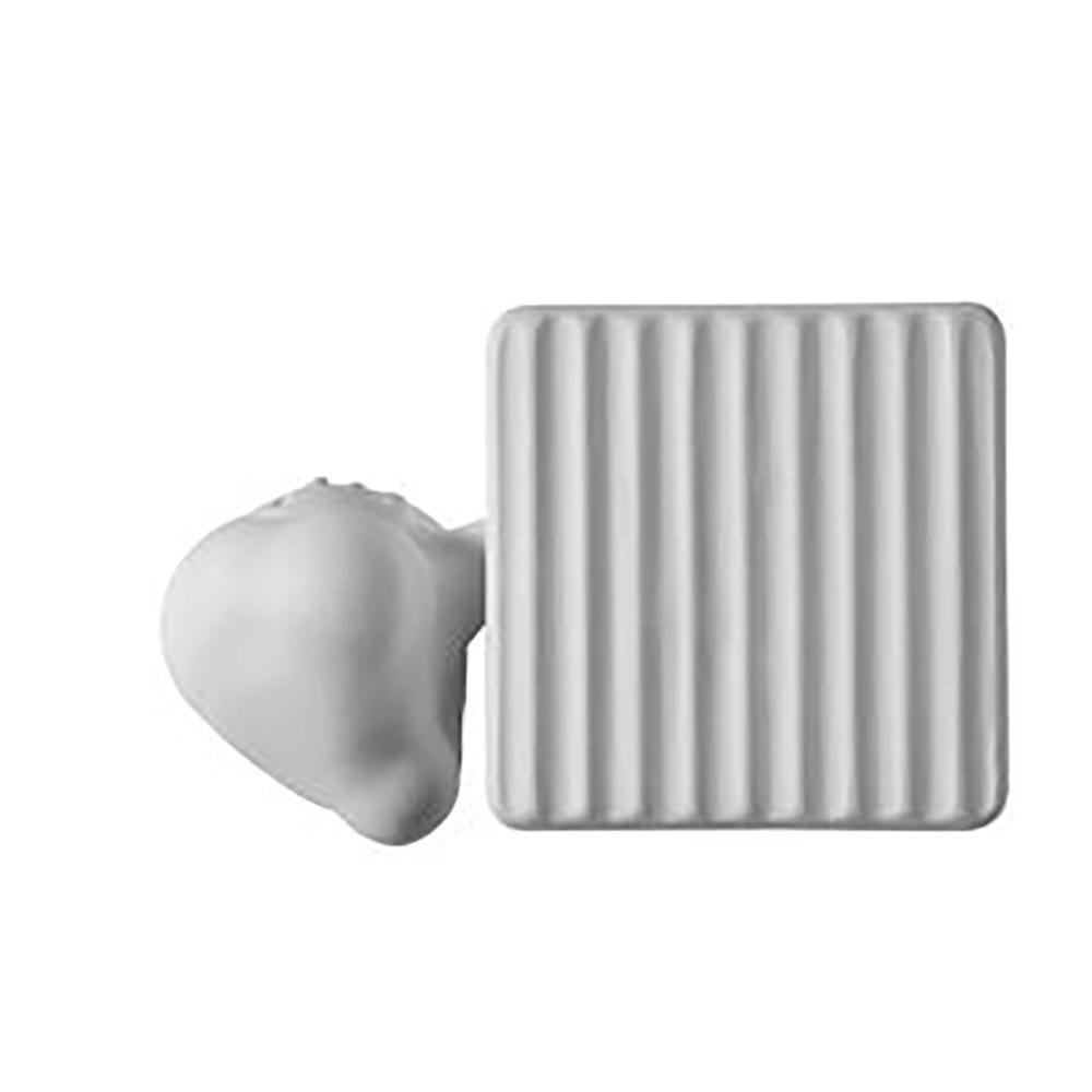 Karman Binarell LED Wandleuchte Weiß-Matt thumbnail 4