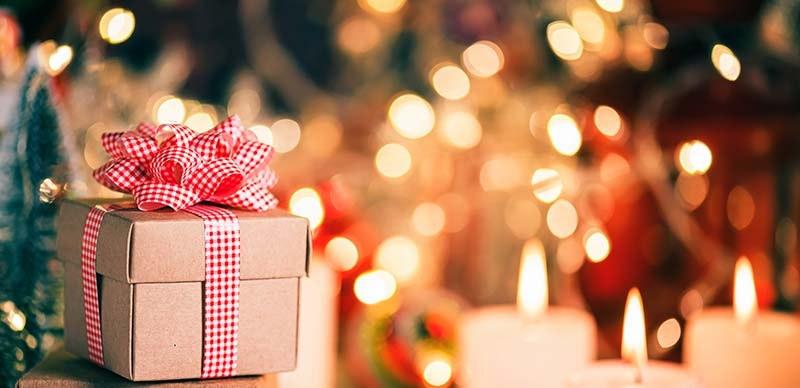 Kleines Weihnachtsgeschenk