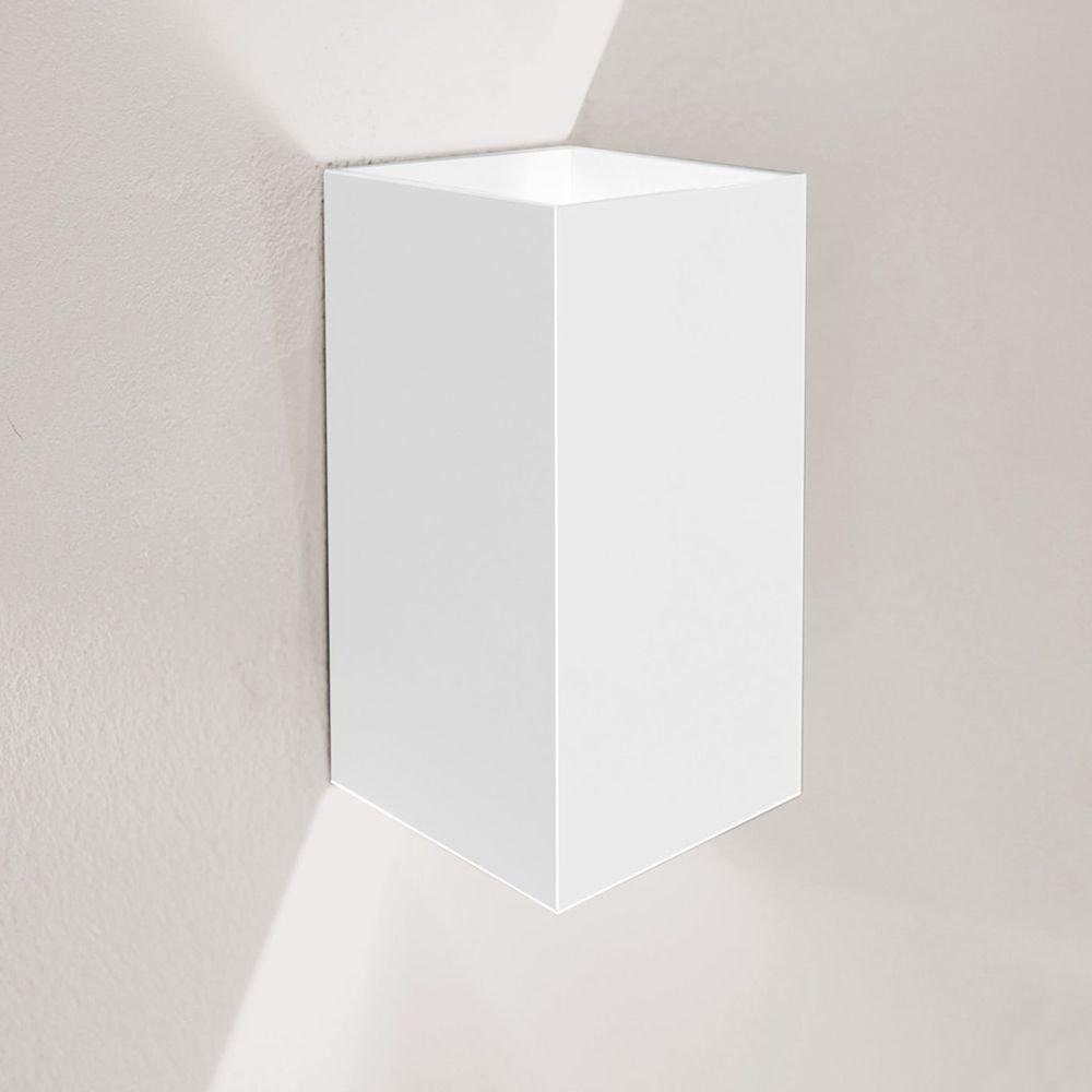 s.LUCE pro Ixa LED Innen- & Außen-Wandleuchte IP44 49