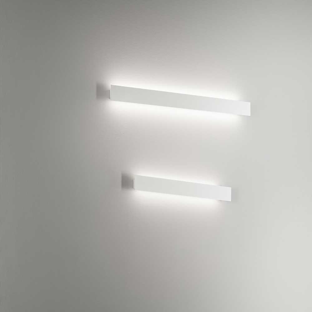 Fabas Luce LED Wandleuchte Lotus Aluminium 6