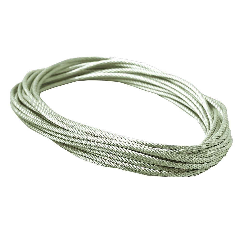 Wire System Light&Easy Spannseil nicht isoliert 10m 4qmm Verzinnt