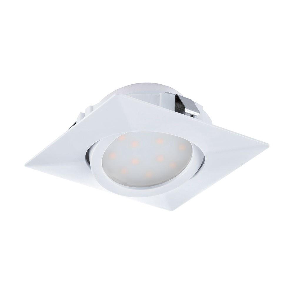 Pineda LED Einbauspot 500lm Weiß